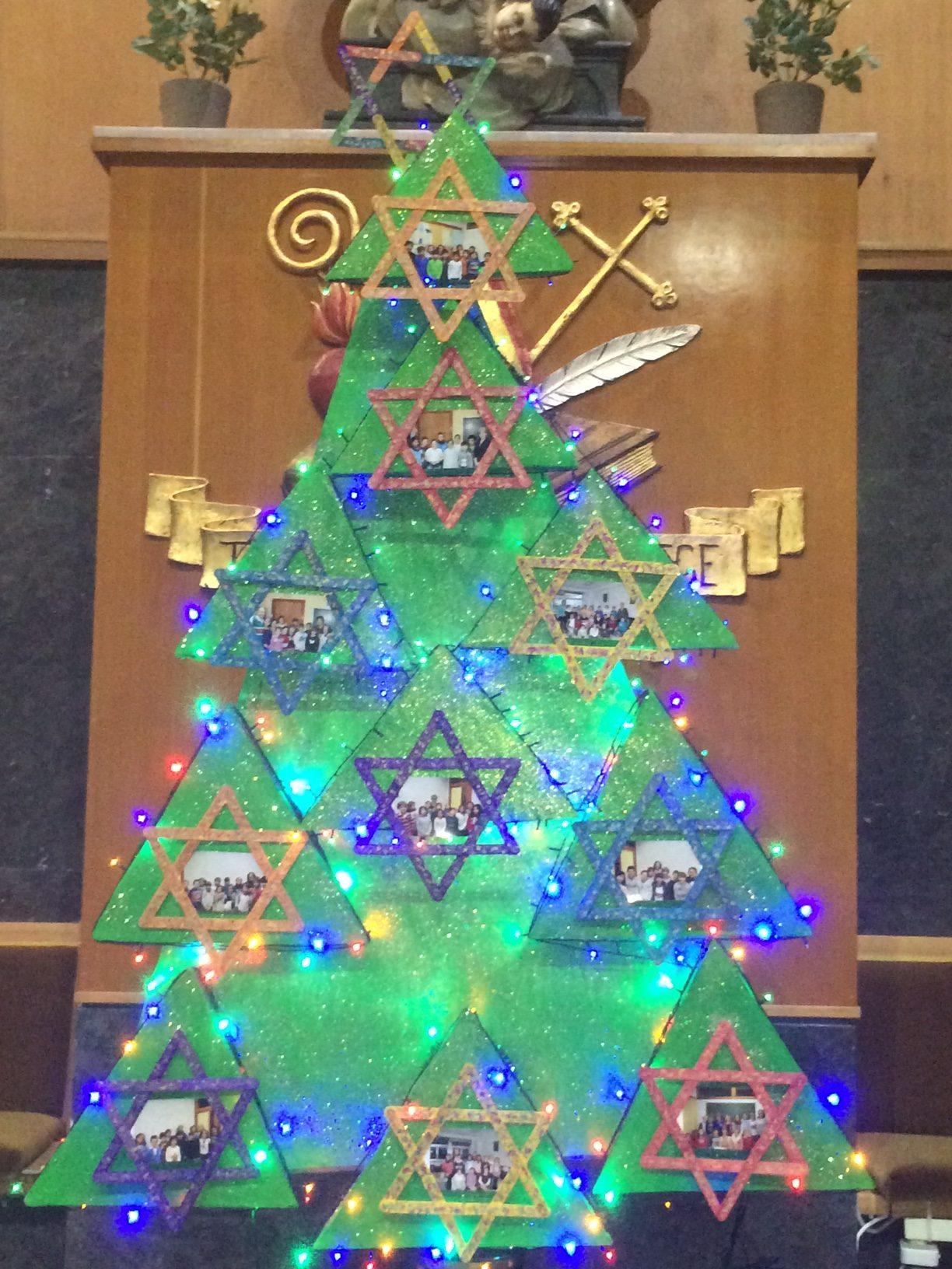 El árbol de la Esperanza