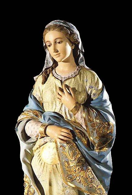 La espera de María