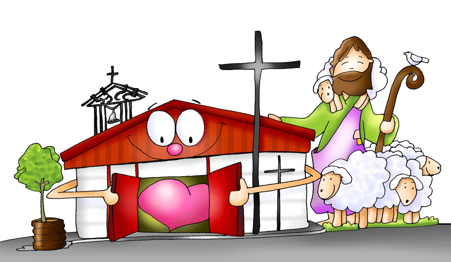 Así es mi Iglesia